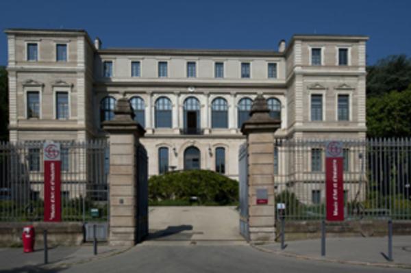 Nuit des musées 2019 -Musée d'Art et d'Industrie de Saint-Etienne
