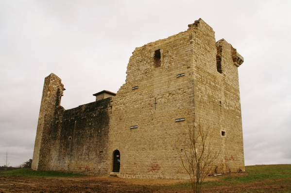 Journées du patrimoine 2017 - Visite guidée du Château de Lagardère