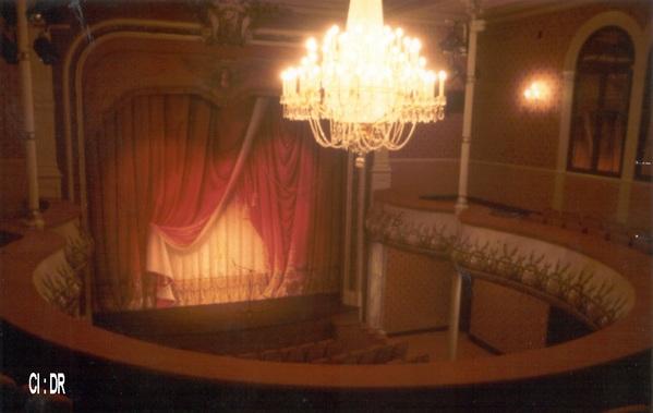 Crédits image : © Théâtre de Lisieux Pays d'Auge
