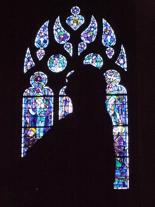 Crédits image : © Église Saint-Étienne