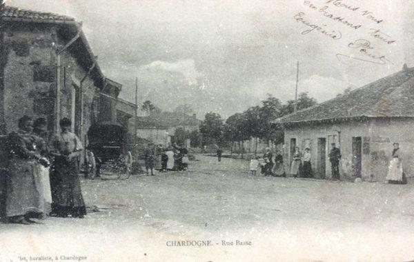 Crédits image : Mairie Chardogne