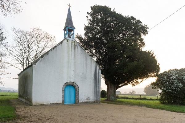 Journées du patrimoine 2019 - Ouverture et exposition - Chapelle Notre Dame de Toutes Aides - Sérent