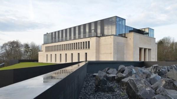 Nuit des musées 2018 -Mémorial de Verdun