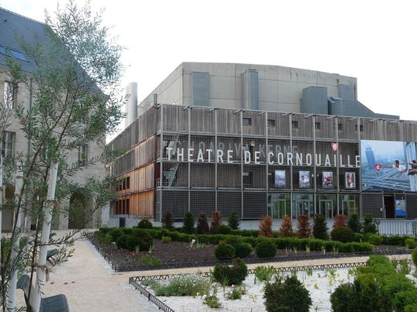 Crédits image : Quimper - Théâtre de Cornouaille