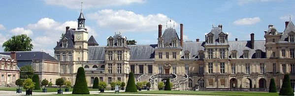 Nuit des musées 2018 -Château de Fontainebleau