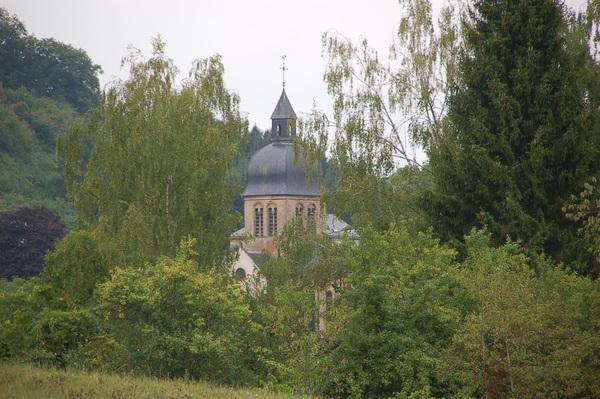 Crédits image : Musée de Gorze