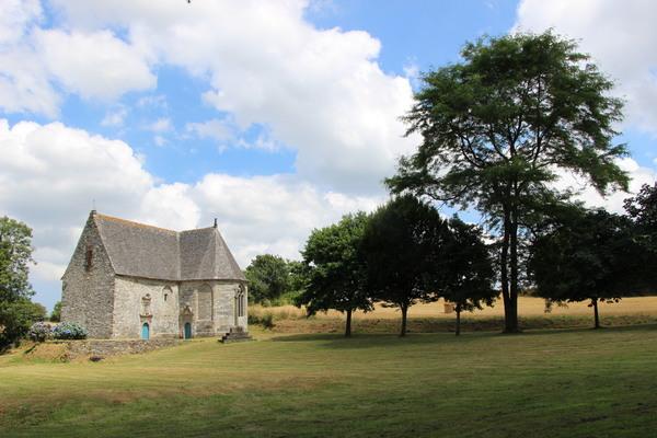 Crédits image : Chapelle de Loc-Ildut / Mairie de Sizun