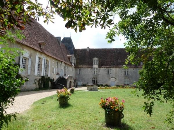 Crédits image : © Château de Richemont