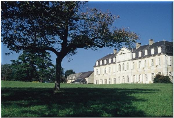 Journées du patrimoine 2017 - Visite guidée du château de La Pannonie