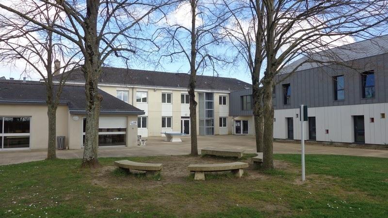 Maison Familiale Rurale La Riffaudière