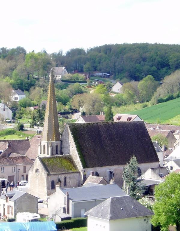 Crédits image : Ville de Mazangé