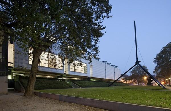 Nuit des musées 2018 -Musée de Grenoble