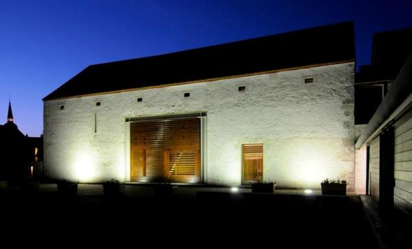 Nuit des musées 2018 -Musée du Théâtre Forain