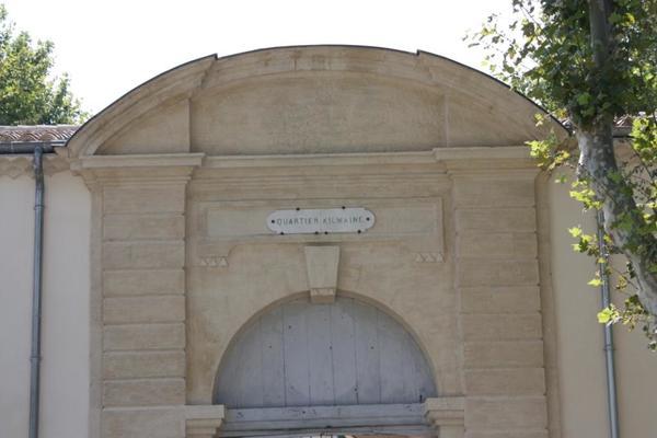 Journées du patrimoine 2017 - Kilmaine hier et aujourd'hui