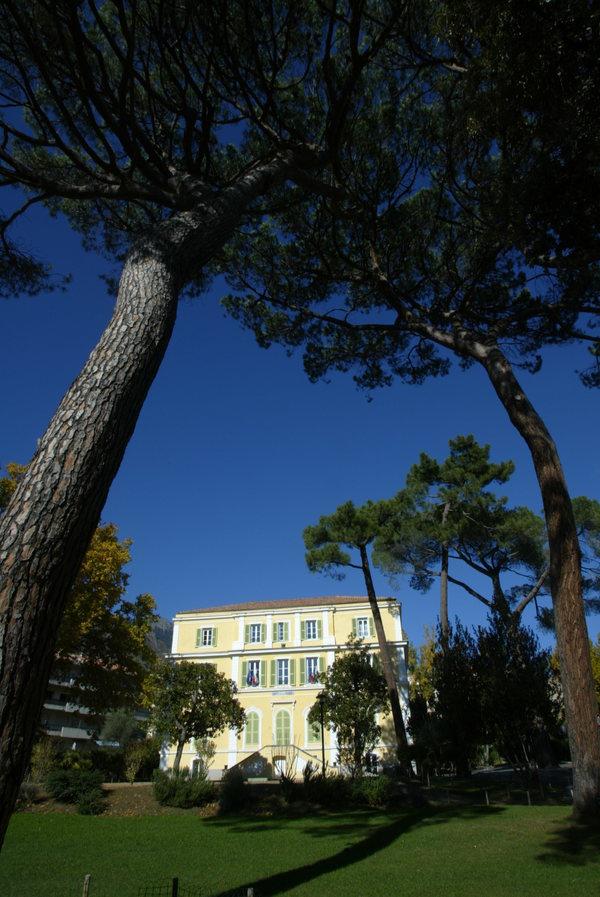 Journées du patrimoine 2017 - Hotel de ville de Corte