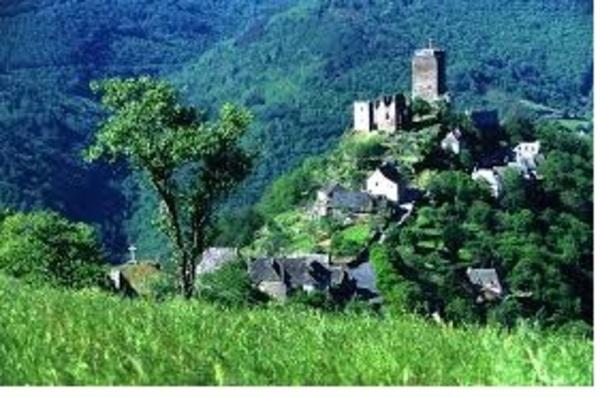 Journées du patrimoine 2017 - Visite libre ou, guidée à 15h00 et à 16h30 du château de Valon