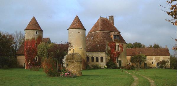 Crédits image : © Manoir de la fresnaye