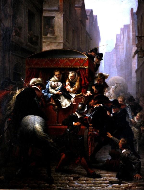 Crédits image : © Musée des Beaux-Arts