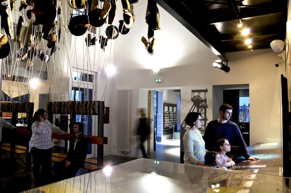 Nuit des musées 2019 -Centre minier de Faymoreau