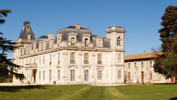 Nuit des musées 2018 -Centre national du microfilm et de la numérisation - Château d'Espeyran