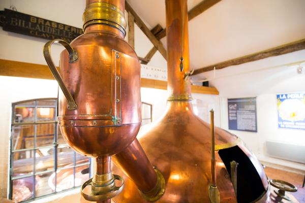 Crédits image : Musée de la Bière - Département de la Meuse
