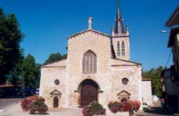 Journées du patrimoine 2017 - Collégiale Notre-Dame-des-Marais