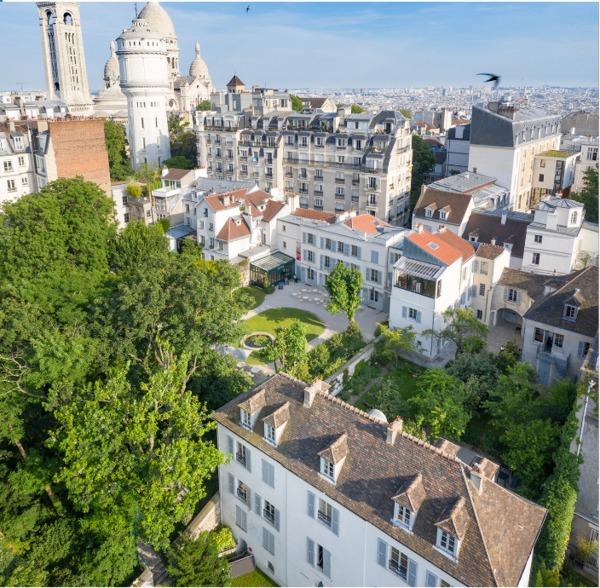 Crédits image : Musée de Montmartre (c) Charly Lataste