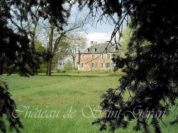 Rendez Vous aux Jardins 2018 -Le jardin du château de Saint-Géran