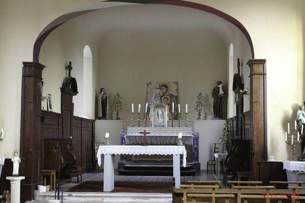 Crédits image : Conseil de Fabrique de la paroisse