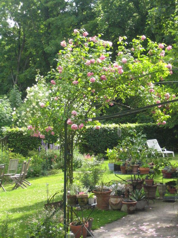Rendez Vous aux Jardins 2018 -Le jardin de lilith