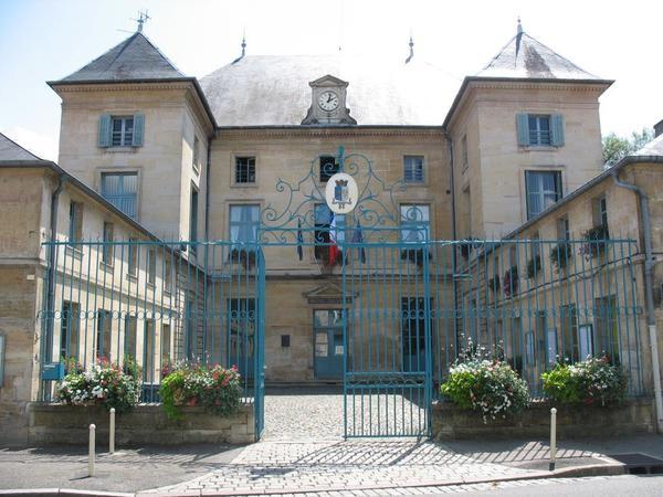 Crédits image : Ville de Bar-le-Duc