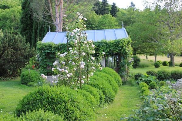 Rendez Vous aux Jardins 2018 -Jardin d'Encordes