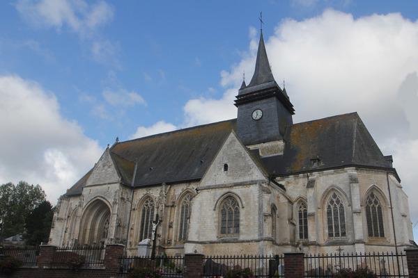Crédits image : Amis du patrimoine de Fressin et des environs