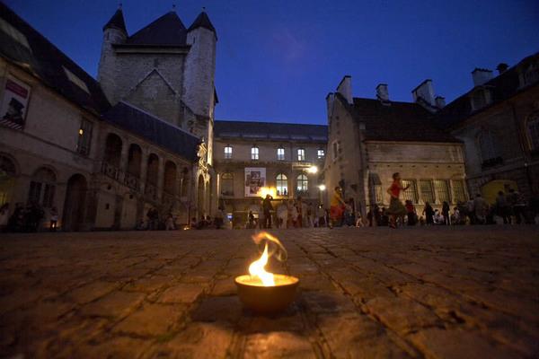 Nuit des musées 2018 -Musée des Beaux-Arts de Dijon