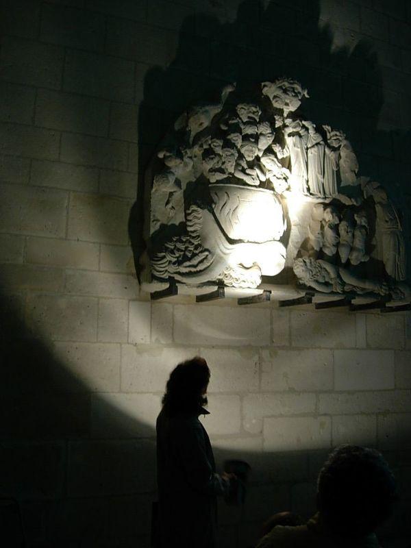 Nuit des musées 2019 -Musée Saint-Léger