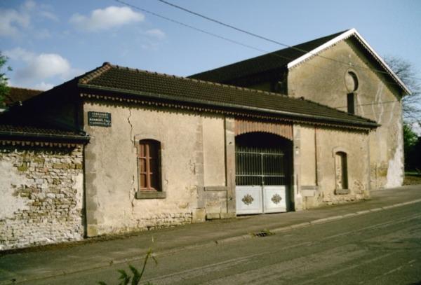 Crédits image : BIT Vosges Côté Sud-Ouest
