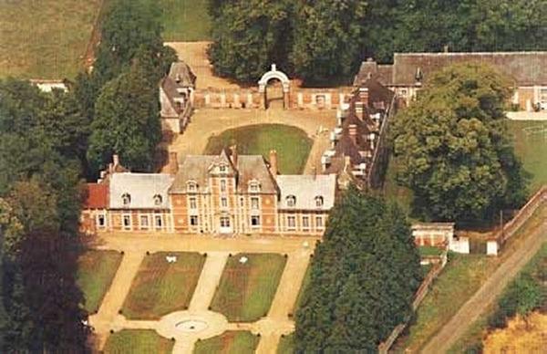 Crédits image : Chateau de Vauchelles