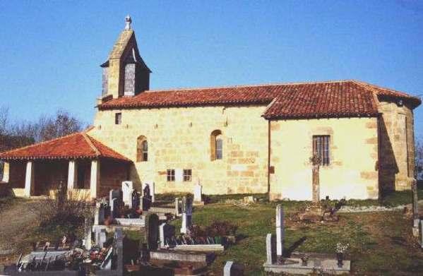 Crédits image : © Église Saint-Pierre-ès-Liens