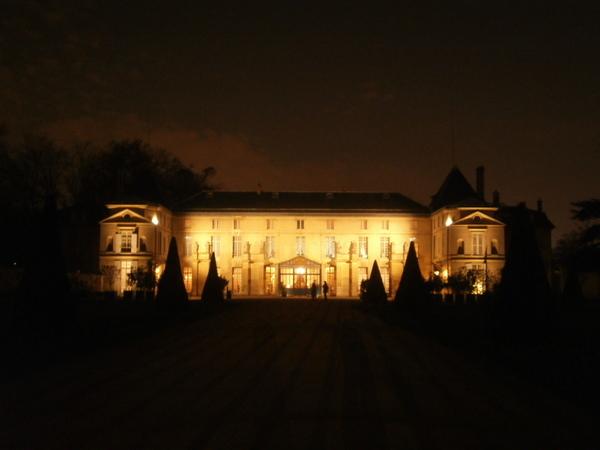 Nuit des musées 2018 -Musée national des châteaux de Malmaison et de Bois Préau