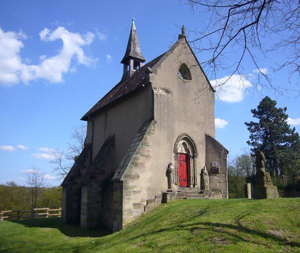 Crédits image : (c) Webmasterhombourg  - wikimedia commons