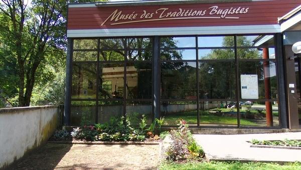 Nuit des musées 2019 -Musée des traditions bugistes