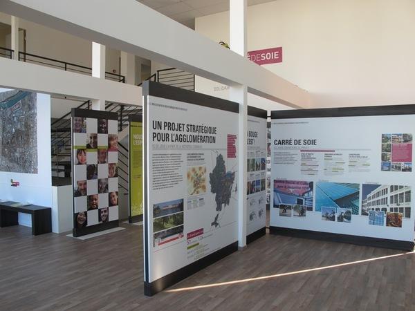 Journées du patrimoine 2017 - Visite guidée de l'ensemble industriel remarquable TASE
