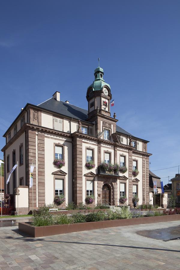 Crédits image : Mairie de Soulzmatt