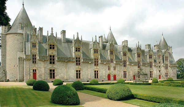 Journées du patrimoine 2017 - Olivier de Clisson au Château de Josselin