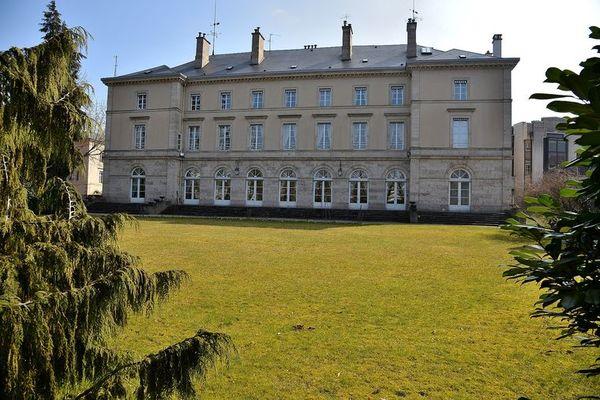 Crédits image : Bureau de la Comminication Interministérielle - Préfecture des Vosges
