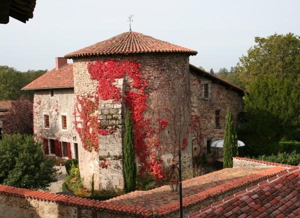 Journées du patrimoine 2017 - Visite commentée du bourg de Bussière-Boffy