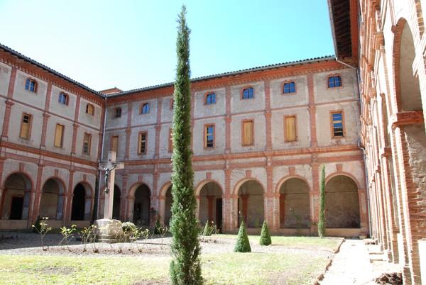 Journées du patrimoine 2020 - Orchestre de chambre dans la Chapelle du Carmel