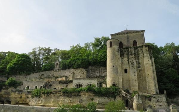 Crédits image : Service patrimoine de la Ville de Tours