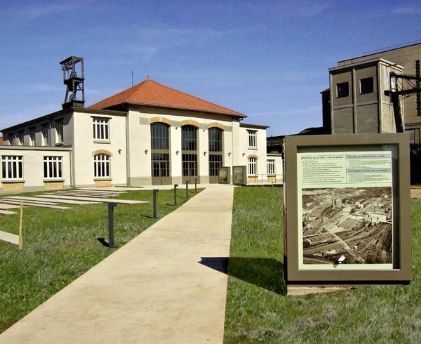 Nuit des musées 2019 -Parc Explor Wendel - Musée Les Mineurs Wendel