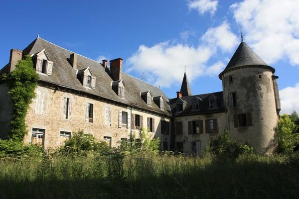 Crédits image : © SAS Château du Theil